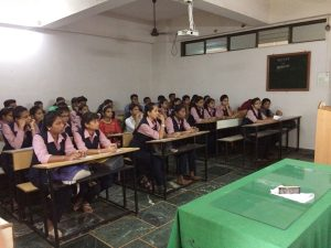 Seminar on career guidance