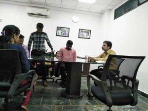 Seminar for Faculties