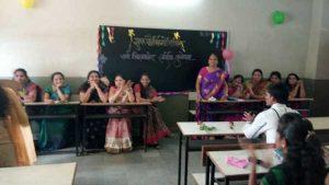 Celebration of Guru Pornima