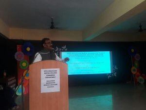 Seminar on Analysis of Budget