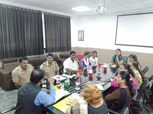 Tobacco Control Committee Meeting