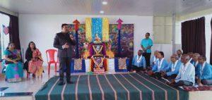 Dhamma Vipashanna Kendra Shibir